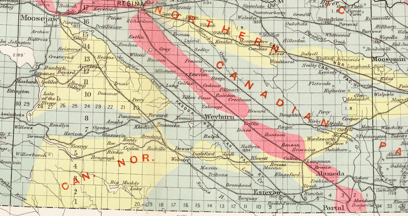 from atlas of canada 1915 government of canada