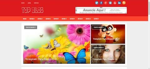 Template Top Blog Blogger