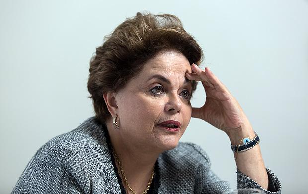 V&C Garanhuns: Prefiro Alckmin a Bolsonaro em 2018, diz Dilma