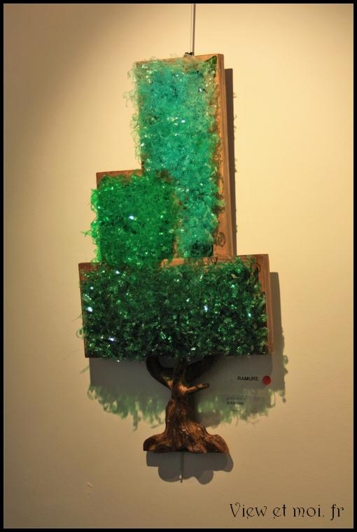 Exposition MLD PLASTIC ART