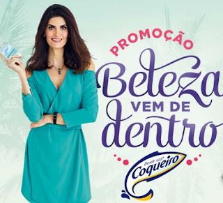 Cadastrar Promoção Coqueiro 2017 Beleza Vem De Dentro