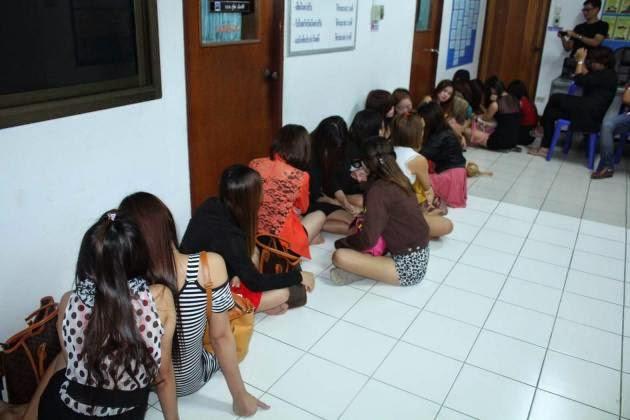 prostitute thailand cost