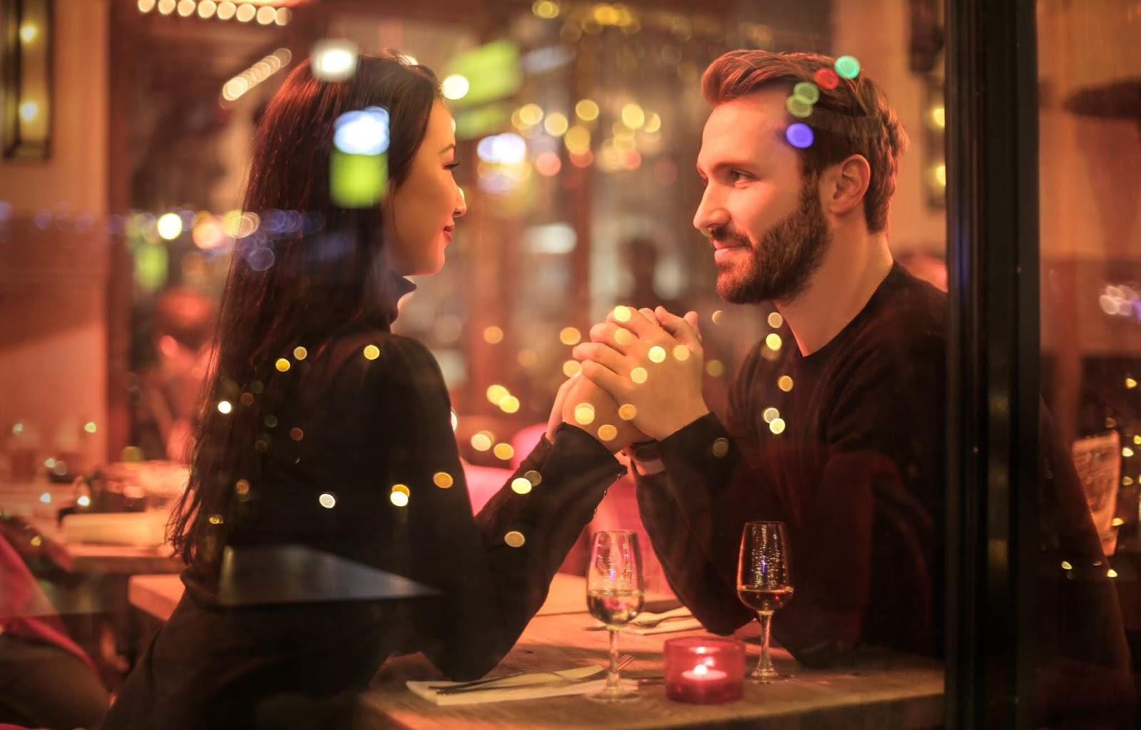 Nilai Lebih Pasangan yang Cuek dalam Menjalin Hubungan