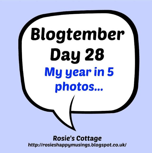 Blogtember Day 28