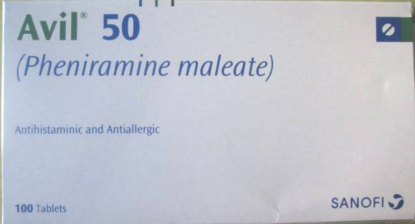 Image Result For Avil Tablet For Allergy