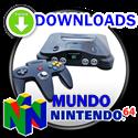 Baixar roms jogos e emuladores nintendo 64 Download