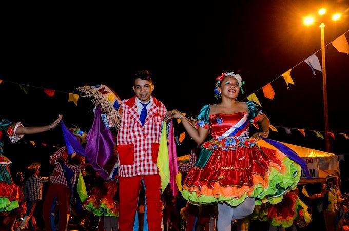 Temporada de festivais nos bairros abre com 15 eventos neste fim de semana