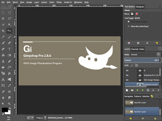 برنامج gimpshop للتعديل الصور للكمبيوتر اخر اصدار