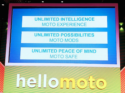 Moto G5 Plus Launched In India - GADGETS & INNOVATIONS
