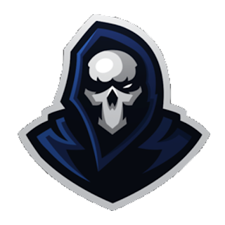 Logo Dream League Soccer 2017 grim reaper