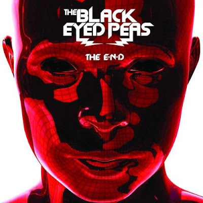 THE BLACK EYED PEAS - THE END [DELUXE]