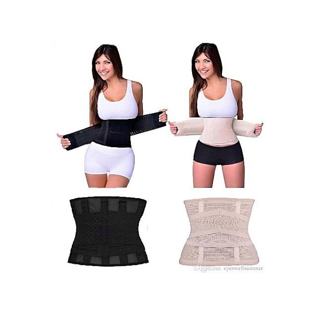 Buy Miss Belt Belly Flattener