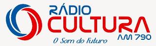 Rádio Cultura AM Guarabira