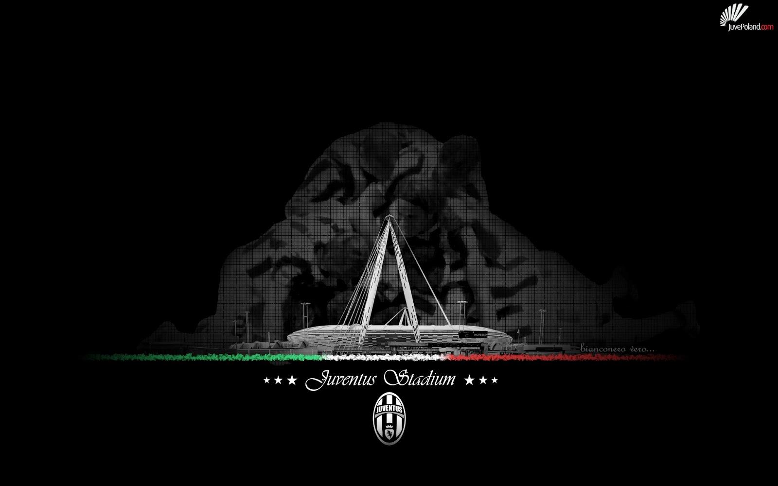 Juventus Blog Foto Hd Wallpaper Sfondi Juventus