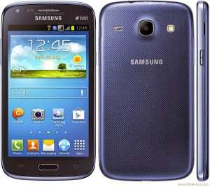 Flash Samsung Galaxy Core GT-i8260 Via Odin - Mengatasi Bootloop