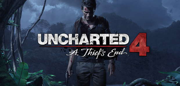 Uncharted 4: A Thiefs End Footage