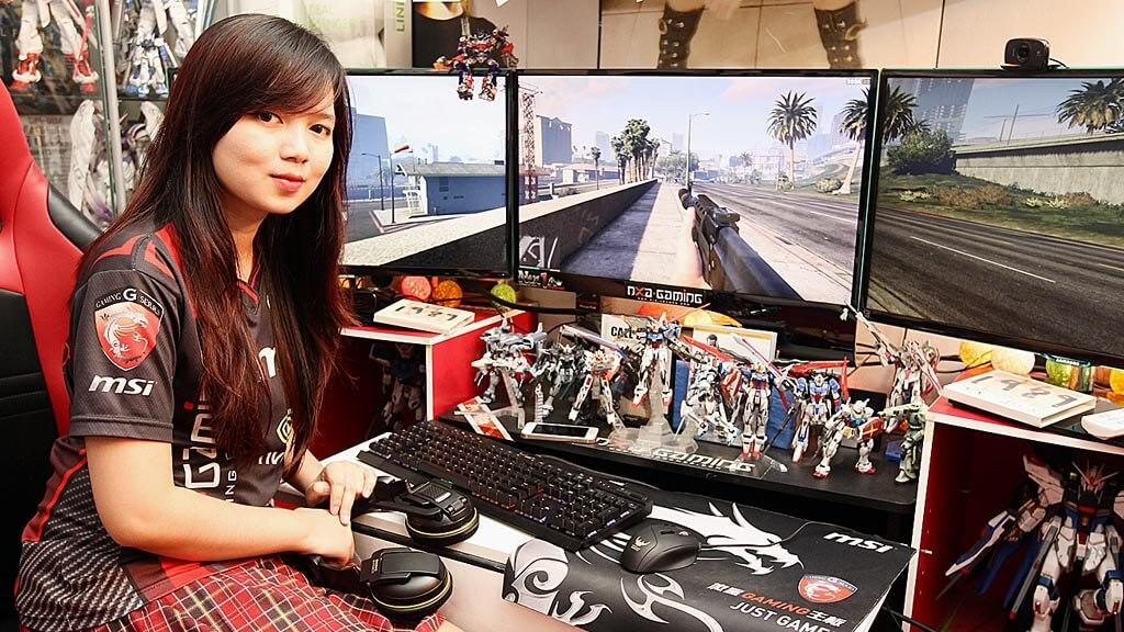 Ingin Jadi Gamer Profesional? Berapa Sih Gajinya?