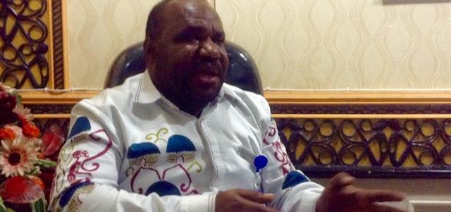 Kinerja Aparat Keamanan di Papua Perlu Dievaluasi