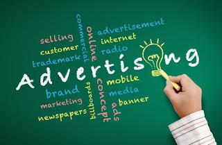 Macam-Macam Media Iklan