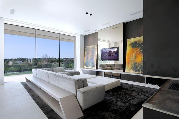 Fabulous Living Rooms with a view 11