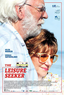 The Leisure Seeker 2018