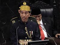 Politikus PKS Ini Doakan Supaya Jokowi Gemuk, Kenapa?