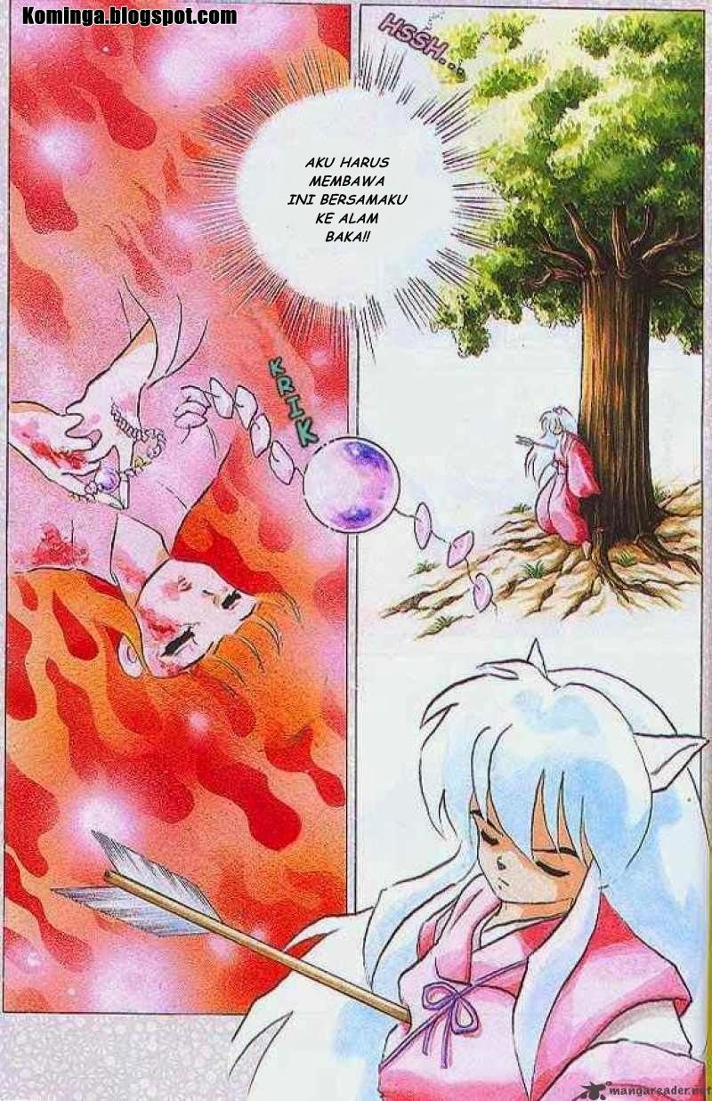 Inuyasha Chapter 01-9