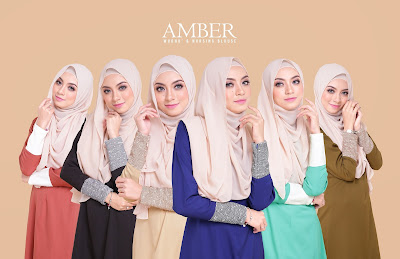 blouse amber baju menyusu blouse cantik
