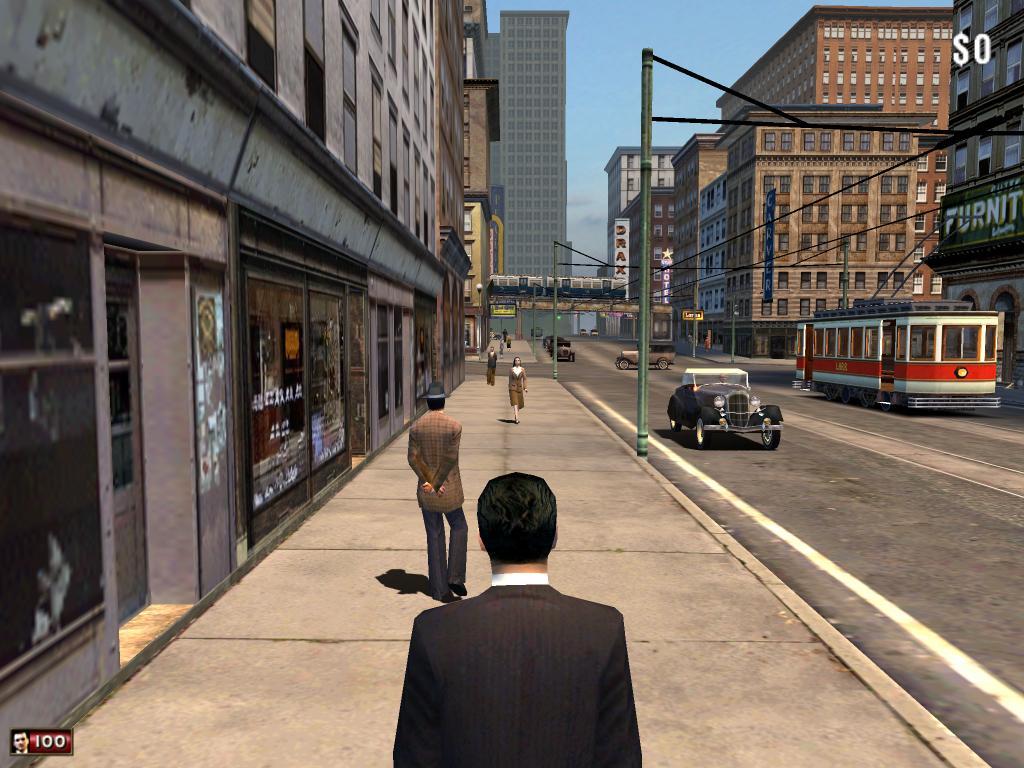 Mafia Game Online