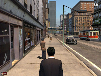 Mafia 1 PC Game