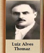 Luiz Alves Thomaz