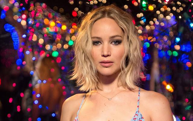 Papel de Parede em hd Jennifer Lawrence.