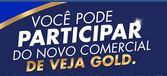Concurso Comercial Novo Veja Gold
