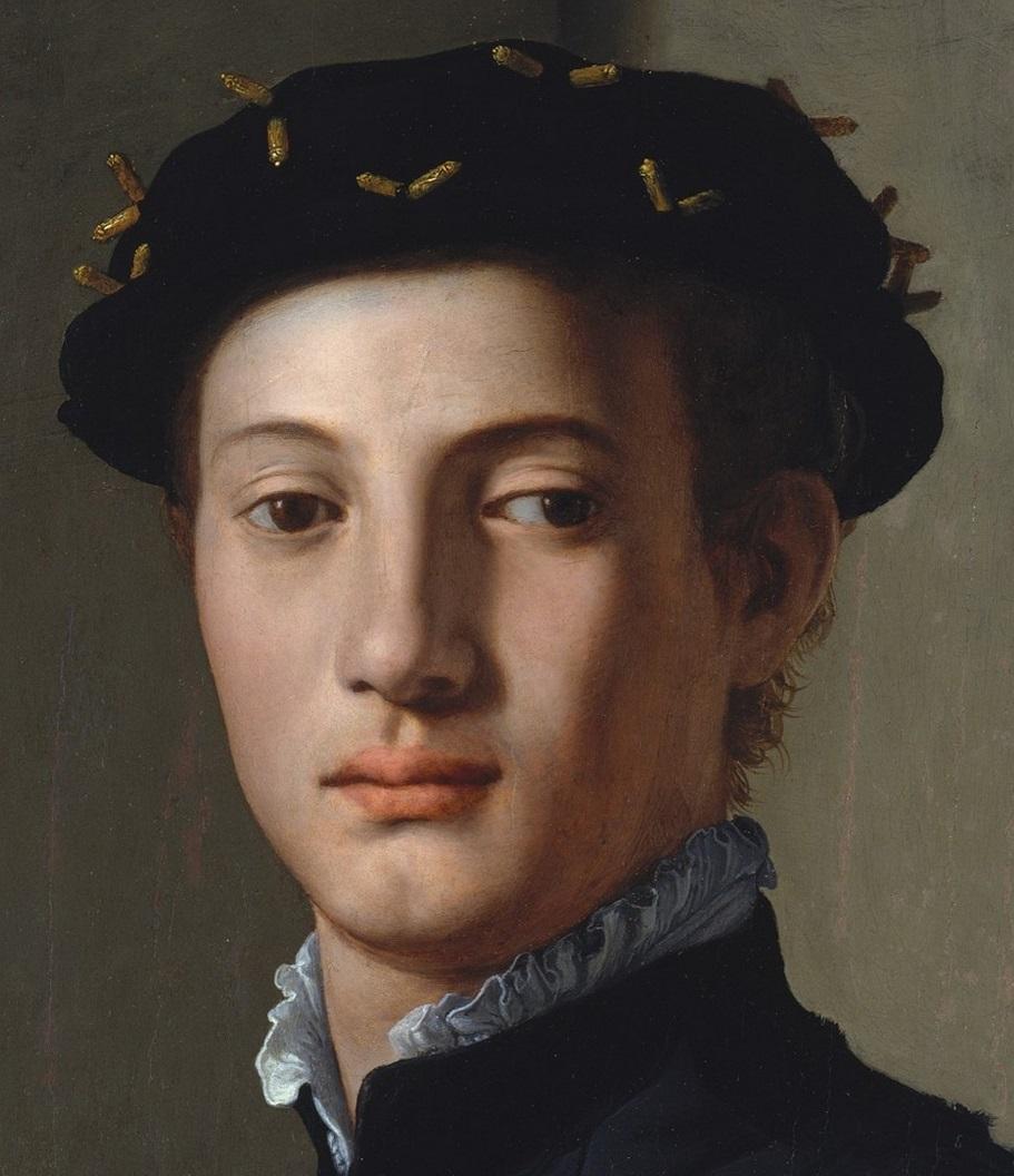 bensozia: Bronzino: Paintings | 911 x 1056 jpeg 222kB