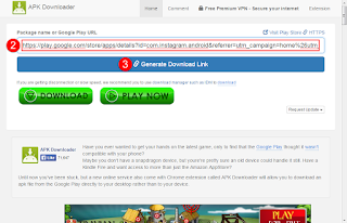 cara download aplikasi android apk di pc, apk downloader