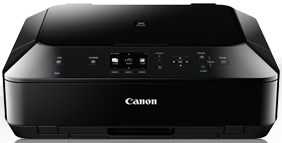 Canon Pixma MG5400 Series Driver Download