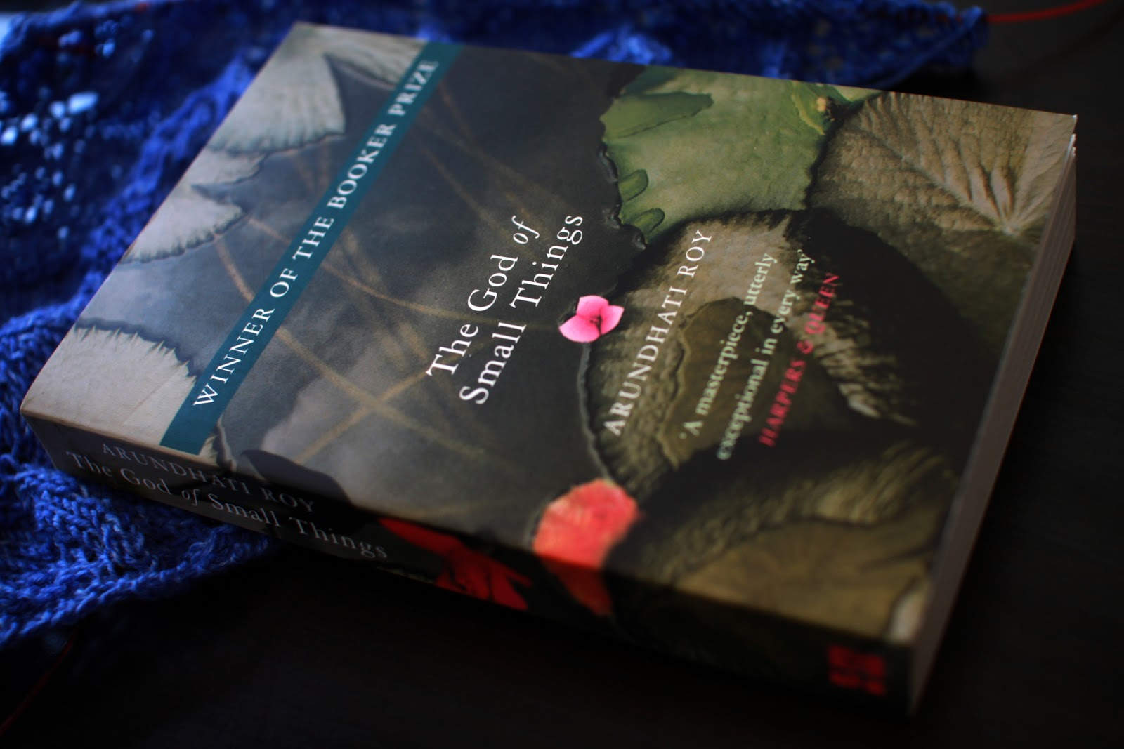 the god of small things thesis Essays and criticism on arundhati roy's the god of small things - essays and criticism.