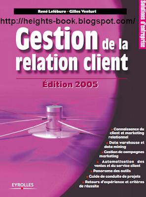 Télécharger Livre Gratuit Gestion de la Relation Client pdf