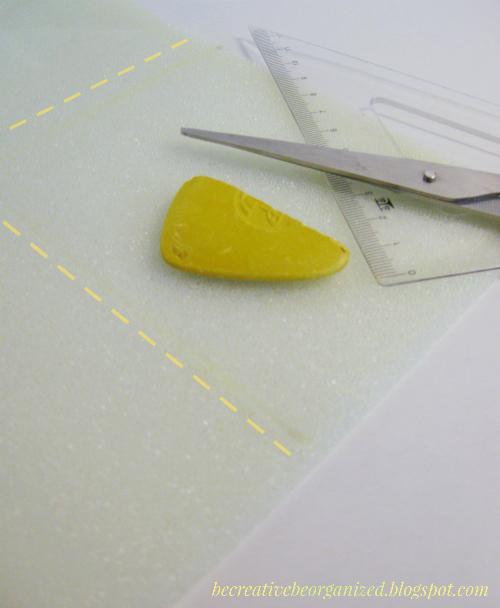 DIY: Futrola za minđuše