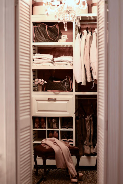 Closet Refresh Planning