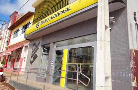 Barra da Estiva: Bandidos armados assaltaram dois bancos