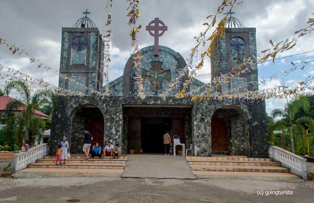 Apo Apang Shrine in Botolan Zambales