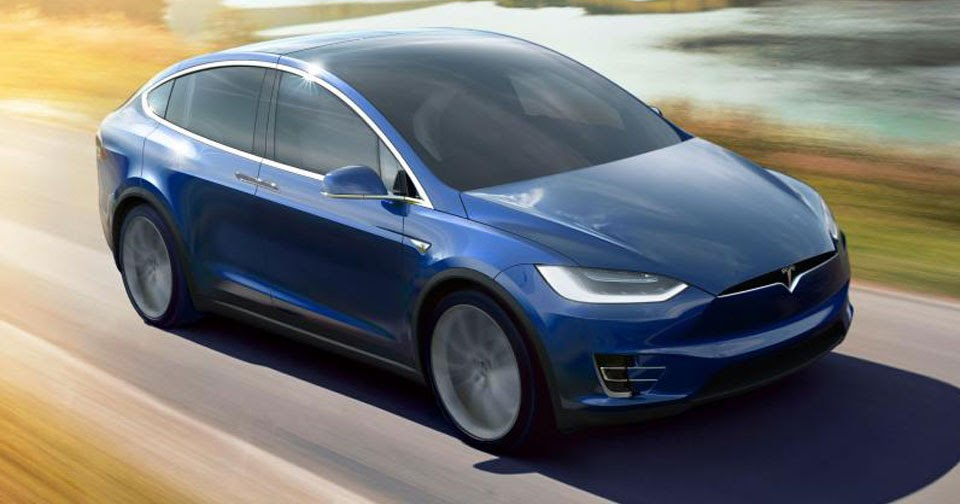 Tesla Model X Starting Price Jumps By $11k After 60D Is ...
