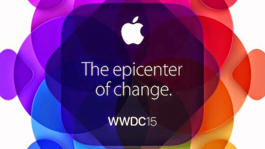 TechVicity- Technology Blog: Latest Apple Technologies for WWDC 2015