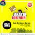 Job Fair Gedung Nyi Ageng Serang, Kuningan Jakarta Selatan - Oktober 2018
