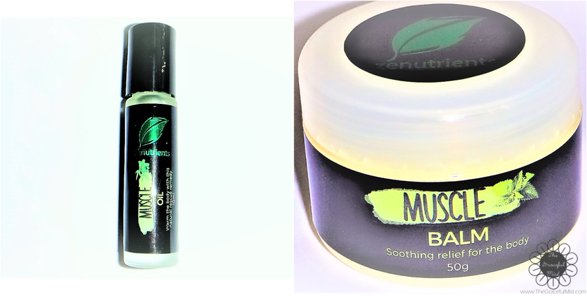 Zenutrients Philippines Muscle Balm -SampleRoomPhilippines Product Reviews - Beauty, Fashion and Lifestyle - (Blog Post @TheGracefulMist www.TheGracefulMist.com)