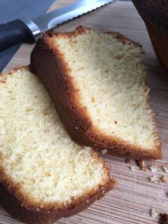 Le Gâteau au yaourt de Christophe Felder