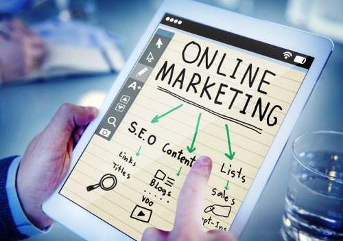 Bisnis Online Booming 2019