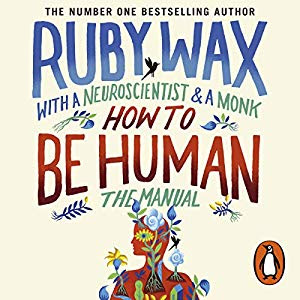 Review: How to Be Human: The Manual