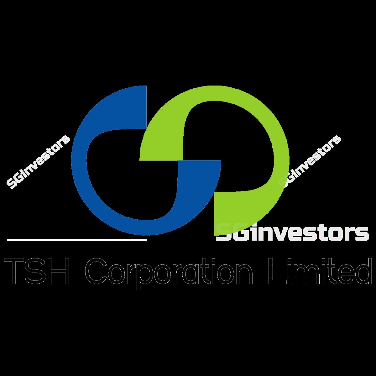TSH CORPORATION LTD (SGX:KUH) @ SGinvestors.io